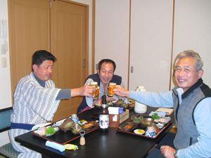 福岡や旅館