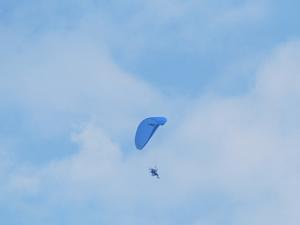 牛窓福岡屋旅館の上空へようこそ